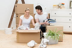 Domestic Moving Services in Paddington