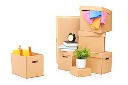 Storage and Moving Company in W2